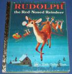 LITTLE_GOLDEN_BOOK_RUDOLPH_THE_RED_NOSED_REINDEER_CHRISTMAS_FRONT_COVER